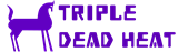 Triple Dead Heat Logo
